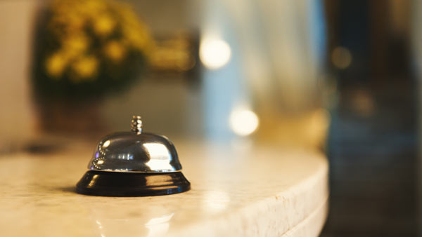 All the service you need while travelling - Hotel Gloria