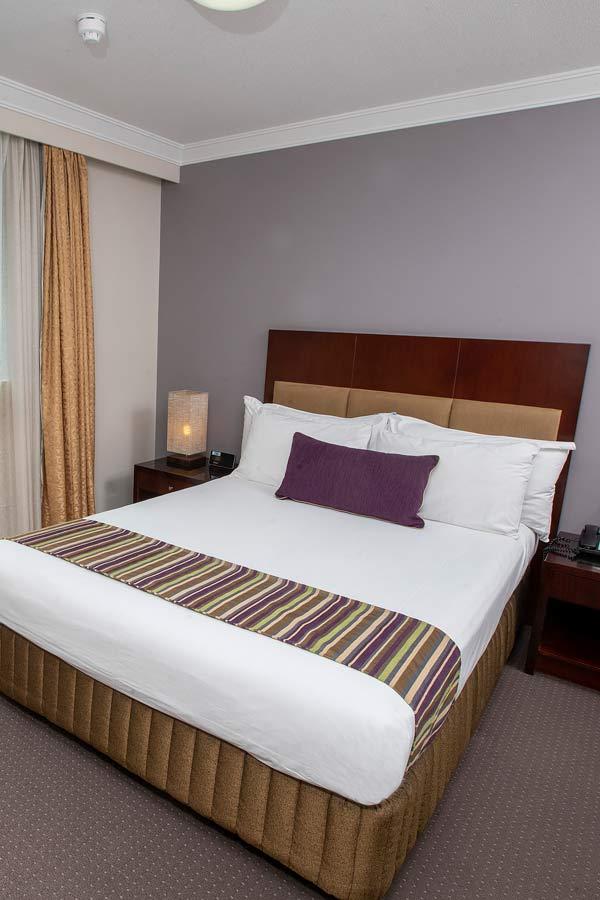 Hotel Gloria Accommodation - Sleep well all night