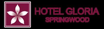 Hotel Gloria Logo