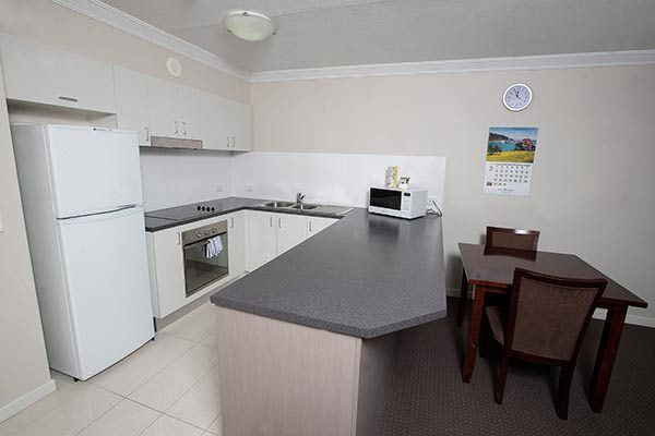 1 Bedroom King Unit - Hotel Gloria - Springwood