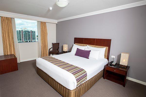 Rental Unit at Hotel Gloria